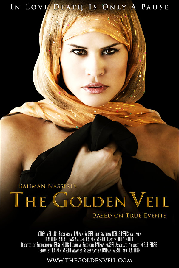 The Golden Veil