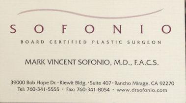 Beauty, Plastic Surgery