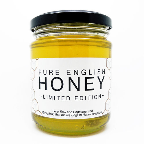 Linden Honey (Limited Edition)