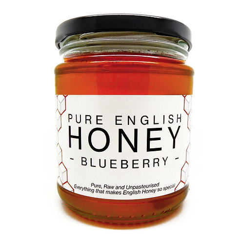 Blueberry Honey (Limited Edition)