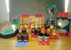 Lincolnshire Honey Show