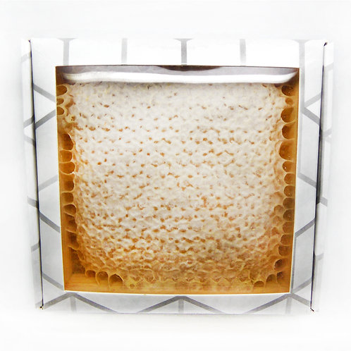 Natural Section Honeycomb