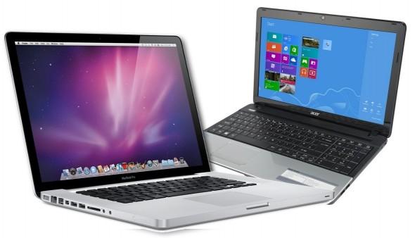 Windows ou Mac ?