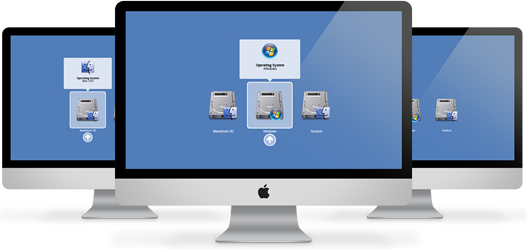 Windows no Mac