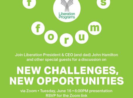 Upcoming Behavioral Health Events, June 13-June 26
