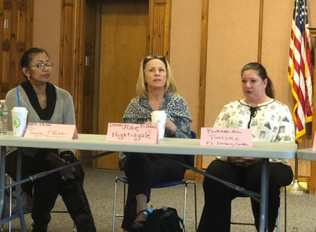 Peers in the Behavioral Health Workforce