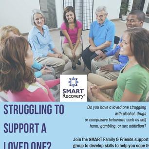 Westport SMART Family & Friends group