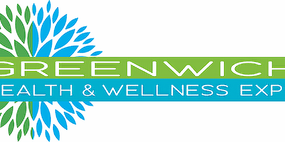 """2018 Greenwich Health & Wellness Expo - """"Memory: It's All in Your Head"""""""