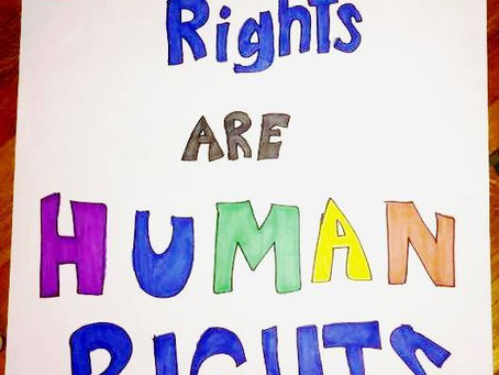 Rights for people with disabilities