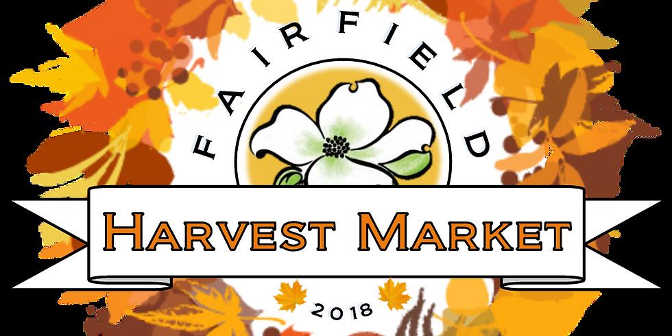 Harvest Market - Fairfield
