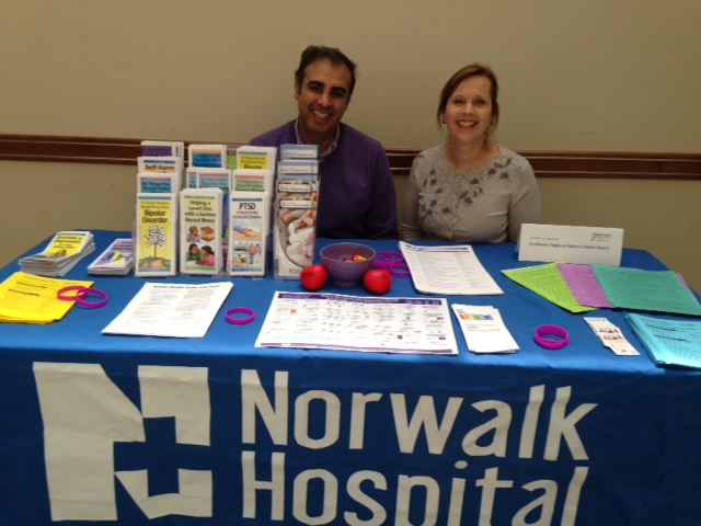 norwalk hospital resource table