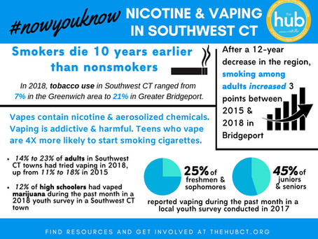 Vaping & The Great Smokeout