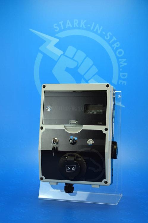 Wallbox 11 KW PRO-Plug Time/ AC/DC Fehlerstromschutz/Zeitschaltuhr