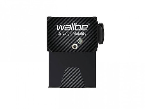 wallbe ECO 2.0 - 11KW - Steckdose Typ 2