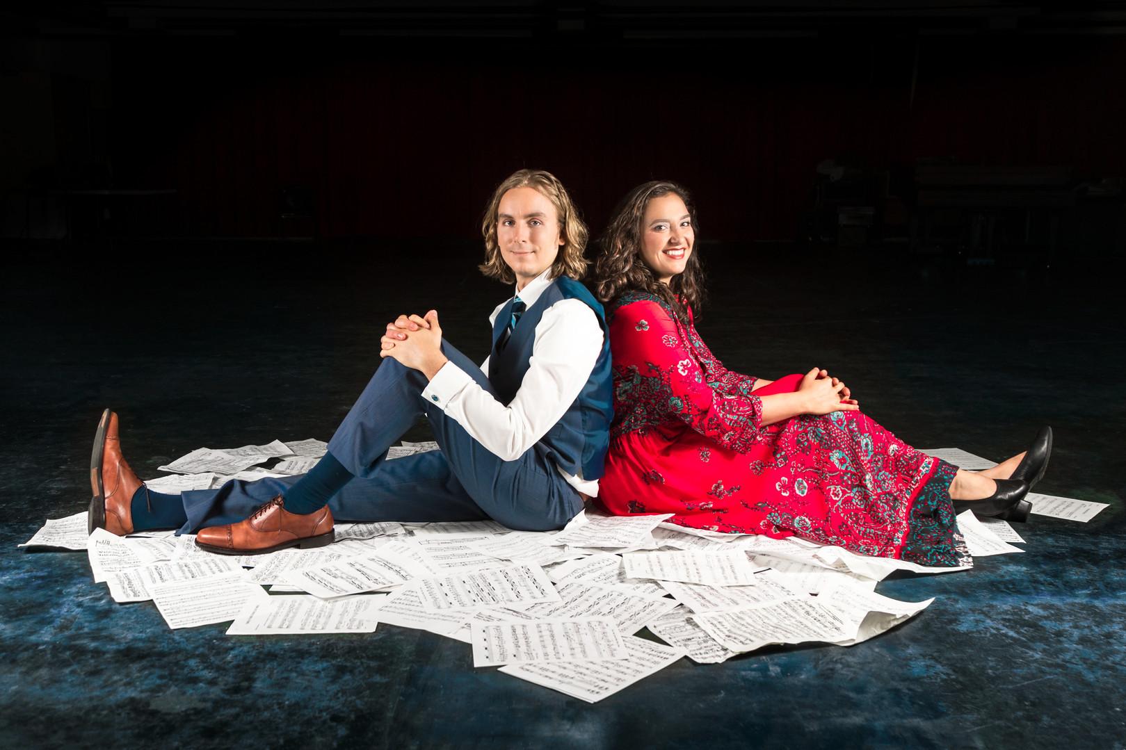 Matt and Vlada pages floor.jpg
