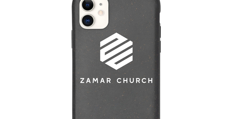 Z.CHURCH Iphone case