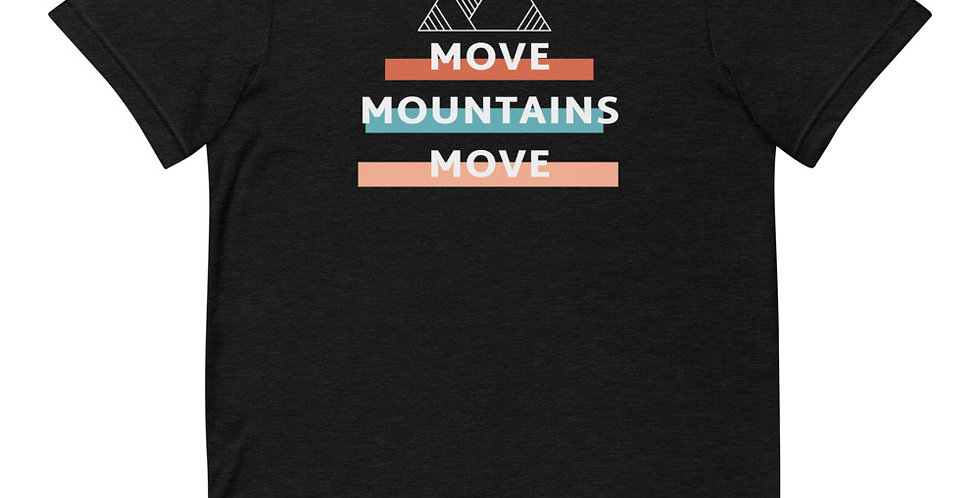 Move Mountains Move