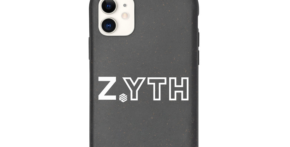 Z.YTH Iphone case