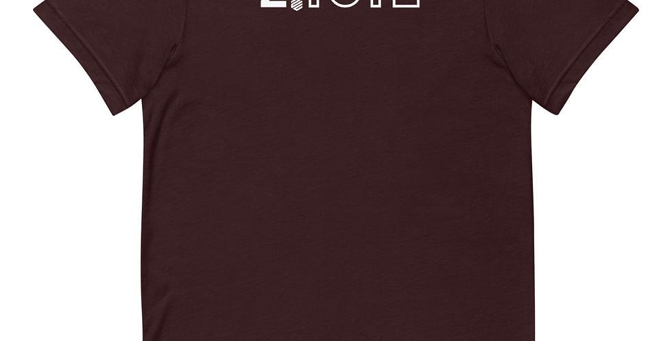 Z.TOTZ Short-Sleeve Unisex T-Shirt