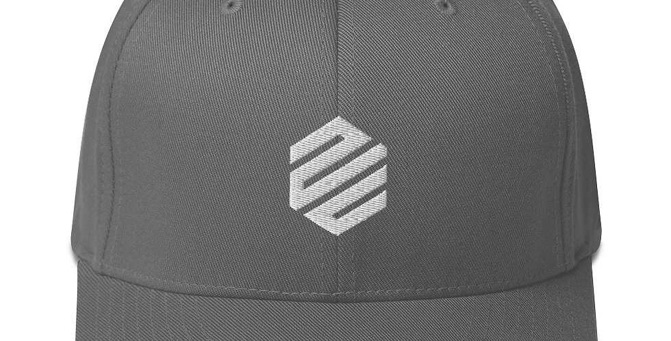 Structured Twill Cap (FlexFit)