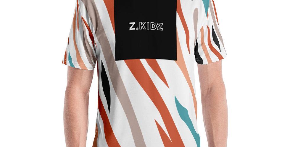 Z.Kidz Zebra Print
