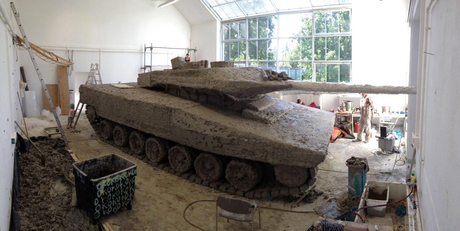 Das A-Team_Leopard 2 A7