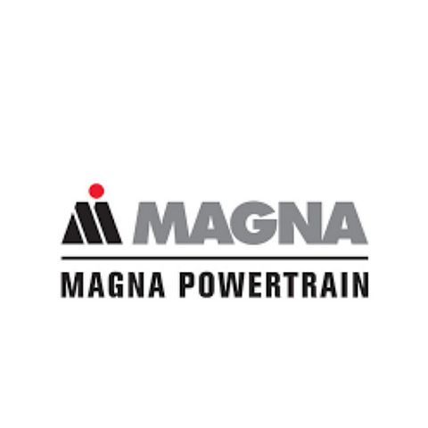 MAGNA POWERTRAIN GROUP logo