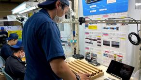 日本経済新聞に弊社AIカメラ「チェキット」が掲載されました
