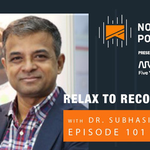 Relax to Recovery | No Barriers