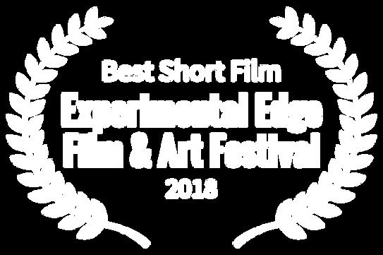 Best Short Film - Experimental Edge Film