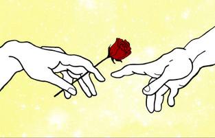 Creation of Love