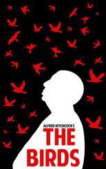 The Birds Fan Poster