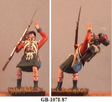 wounded fantassin GB-1071-87