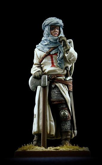 Hospitaller knight XIIIth century