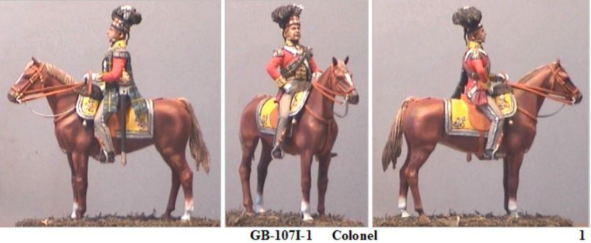 Colonel GB-1071-1