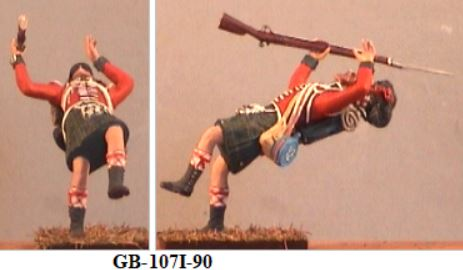 wounded fantassin GB-1071-90