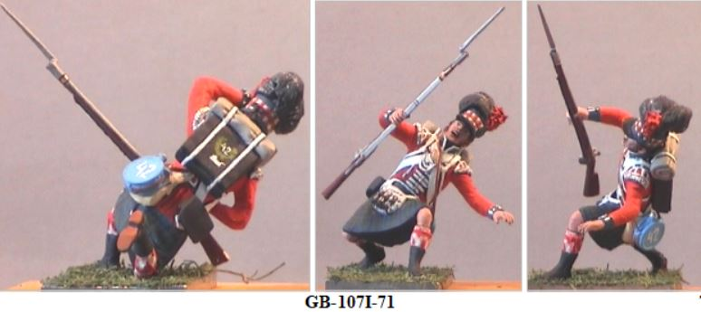wounded fantassin GB-1071-71