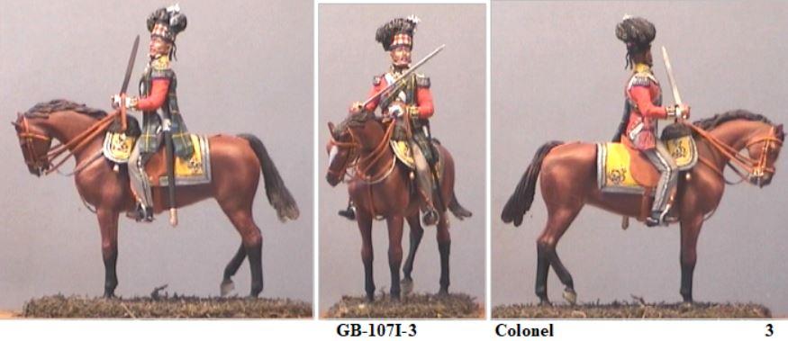 Colonel GB-1071-3