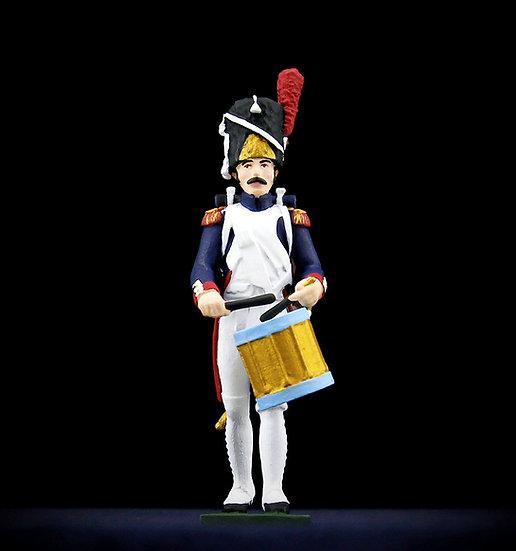 Grognard, drummer
