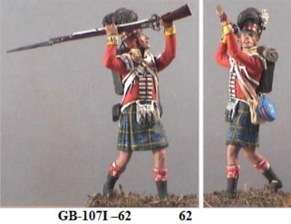 fantassin GB-1071-62