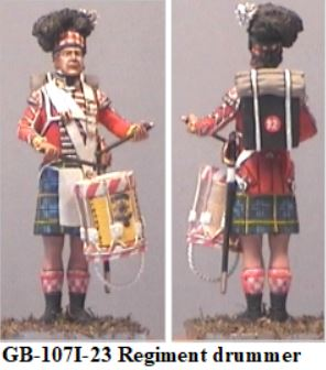 drummer GB-1071-23