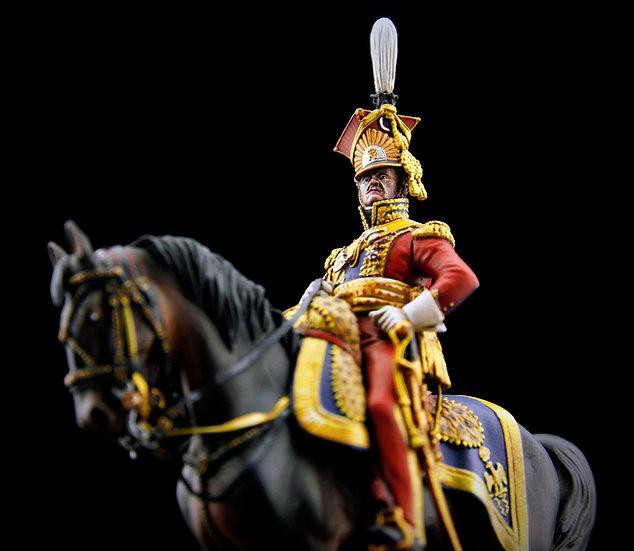 General Edouard de Colbert