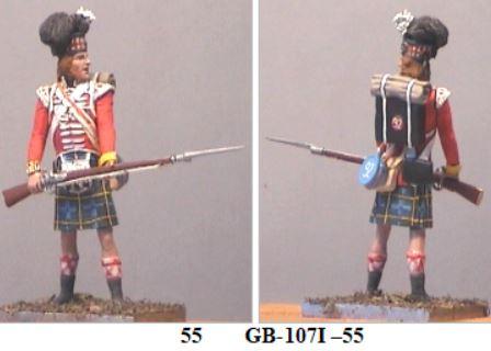 fantassin GB-1071-55