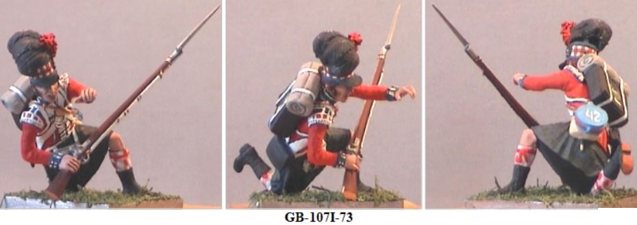 wounded fantassin GB-1071-73