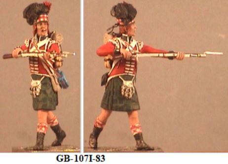 fantassin GB-1071-83