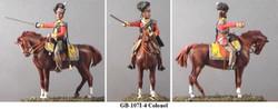 Colonel GB-1071-5