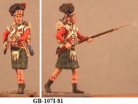 fantassin GB-1071-81