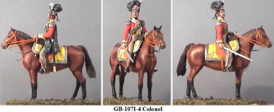 Colonel GB-1071-4