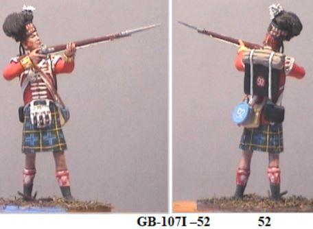 fantassin GB-1071-52