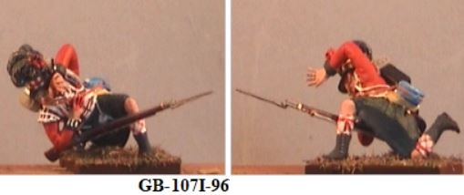 wounded fantassin GB-1071-96